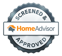 Home Advisor Approved Seal