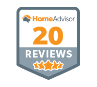 Home Advisor Reviews Badge
